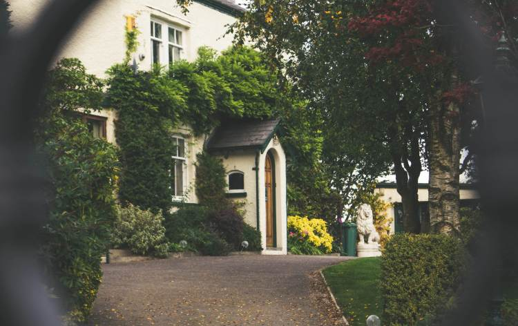 Darowizna domu, mieszkania, działki lub innej nieruchomości od rodziców