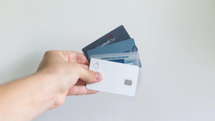 Karty kredytowe, debetowe, wirtualne i przedpłacone